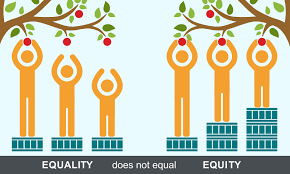 Toward health equity - what is it?